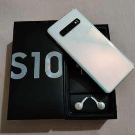 Samsung S10 8gb/128gb