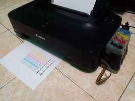 Printer CANON IP2770 INFUS SPESIAL
