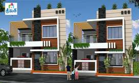 New duplex houses for sale at nethaji nagar, eluru