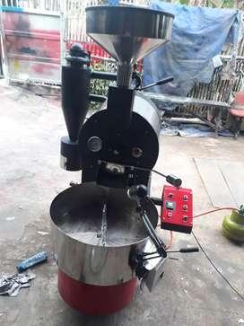Mesin Roasting Kopi murah kap 15kg