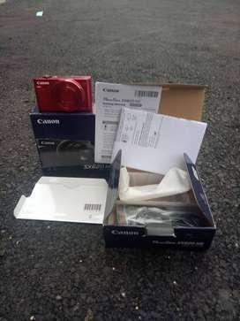 Jual Kamera BNIB Canon PowerShot SX620 HSJual Kamera BNIB Canon PowerS