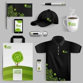 Jasa Desain Grafis Logo Brosur Banner Packaging Undangan Dll    605832