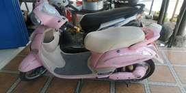 Sepeda listrik bekas
