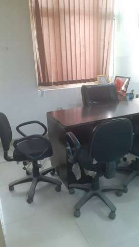 2500 Sq. ft Office for rent in Sector-63, Noida