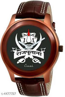 Watch stylish with sirname