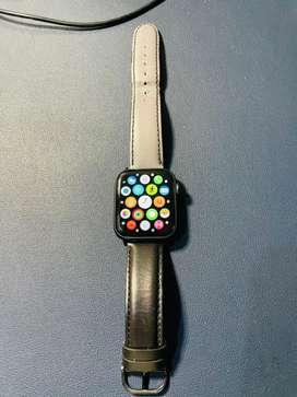 apple watch series 5 Wifi+cellular 44 mm