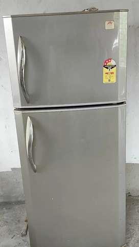 Godrej Double Door Freeze 230L