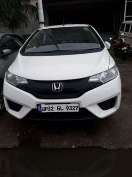 Honda Jazz  base, 2015, Petrol