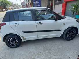 Maruti Suzuki Swift 2010 Diesel 150000 Km Driven