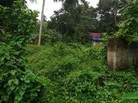 Plot for sale in kallayam,  near vattapara.