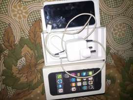 Iphone 5s 16gb sell or Exchange