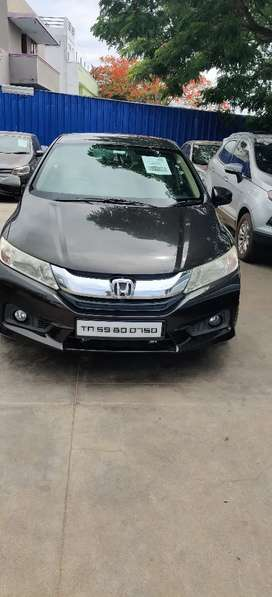 Honda City 2014 diesel for sale