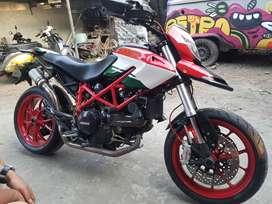 Ducati Hypermotar 796 ATPM