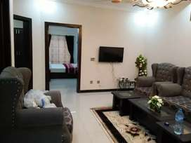 5 Bed Brand New Furnished House For Rent In Bahria Town