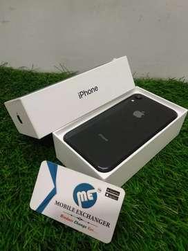 iPhone XR Black 64GB