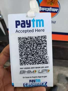 Paytm hiring a employee for rohtak distt.