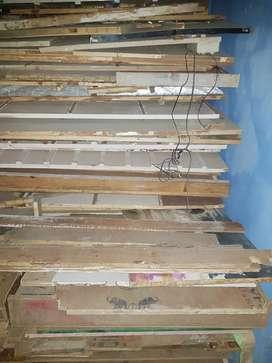 Wood Board...