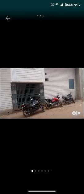 Corner road 16chaaka car parking