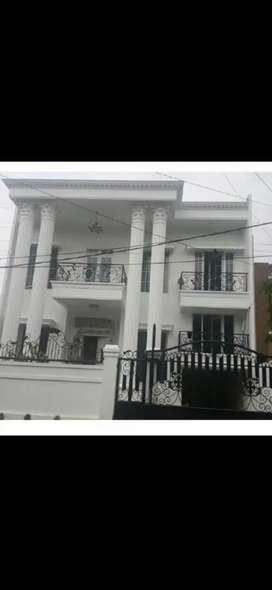 Rumah mewah di Jati Bening dijual cepat