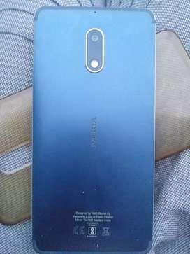 Modal Nokia 6