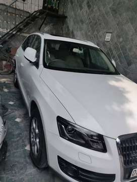 Audi Q5 for sale in Delhi