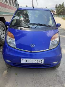 Tata Nano 2014 Petrol 38500 Km Driven