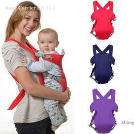 Baby Carrier Belt,	Grow with style.