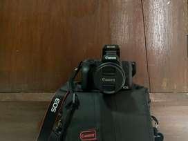 Canon EOS M50 !! nego sampai jadi !!