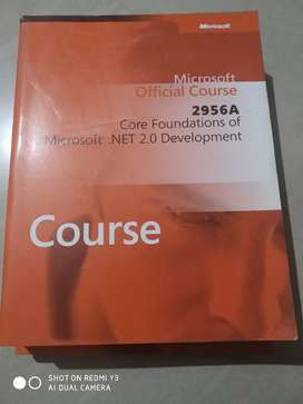 Microsoft  Dot Net 2.0 Development, Microsoft Visual Studio 2005 tool