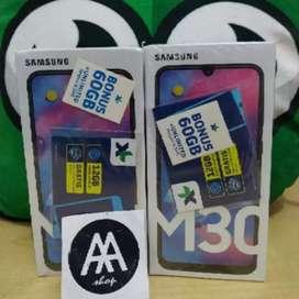 SEIN Samsung Galaxy M30 4/64 Garansi Resmi New