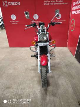 Good Condition Bajaj Avenger Street220 with Warranty |  4415 Pune