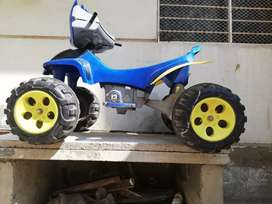 Rechargeable ATV Car for Kids read add plz