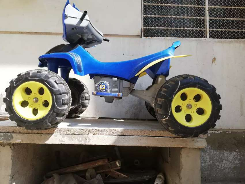 Rechargeable ATV Car for Kids read add plz 0