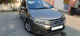Honda City 2008-2011 1.5 V MT, 2011, Petrol