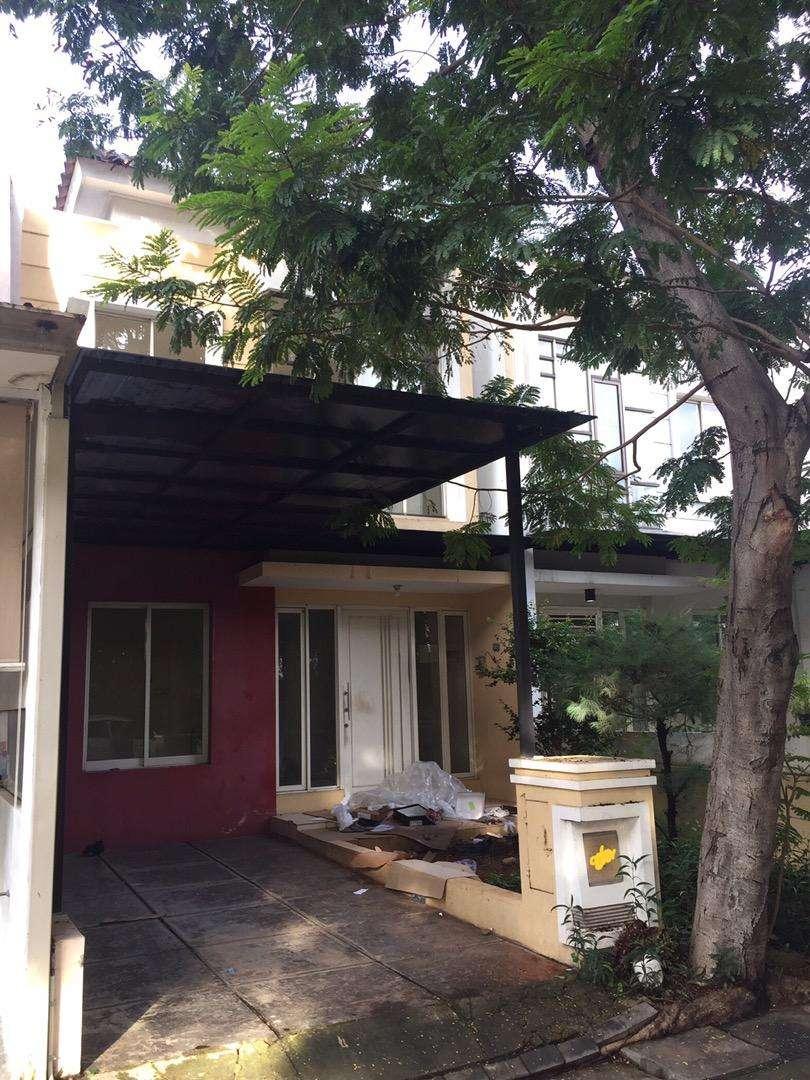 Garden House - Pantai Indah Kapuk 0
