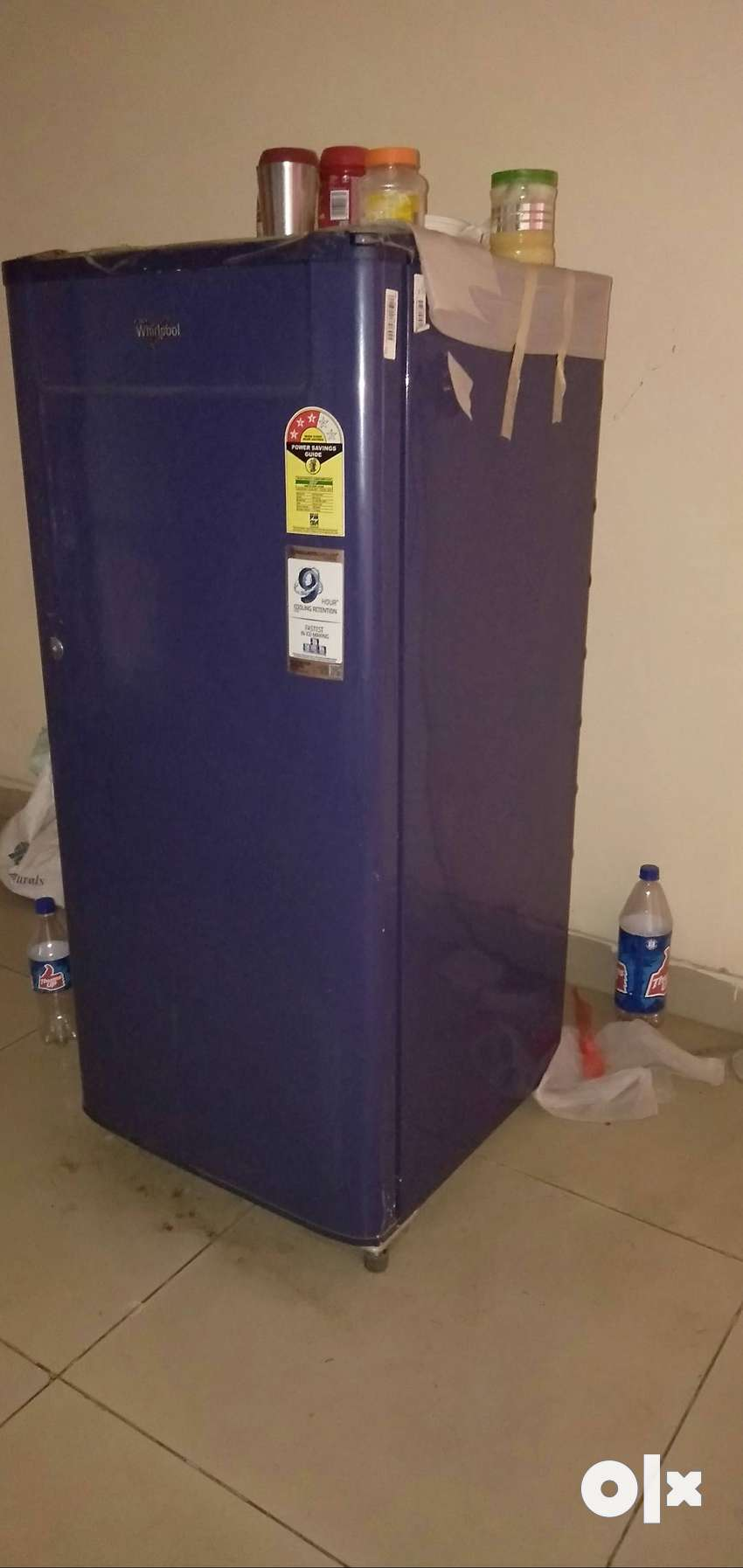 Refrigerator in a good new condition 0