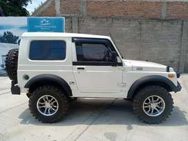 Suzuki Jimny sj 410