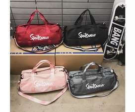 Large Capacity Gym Bag - Cash on Delivery Available