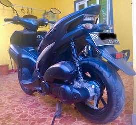Yamaha Aerox 155 ABS *tertinggi