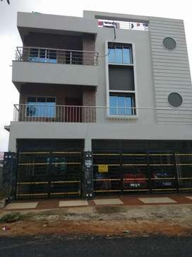 House for rent with 2 rooms and 2 bathrooms