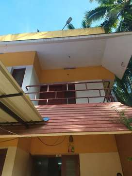 House for rent only for airforce members