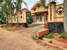 JUAL CEPAT,Rumah murah di pnggir jalan palembang/betung.