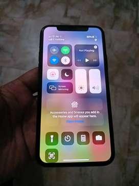 iPhone 11 pro 256Gb under warranty till 21 October 2021