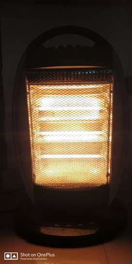 Sunflame Heater