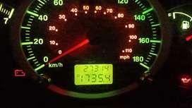 Mahindra Scorpio Getaway 2010 Diesel 28000 Km Driven