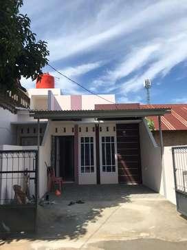 Dikontrakan Rumah Minimalis Siap Huni Lokasi Andalas Padang