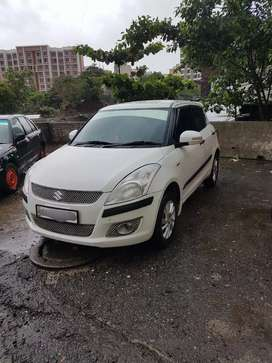 Maruti Suzuki Swift 2012 Petrol 78000 Km Driven