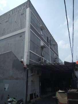 Rumah Kost 56 KT Full di Simprug, Dekat ke Permata Hijau dan Senayan