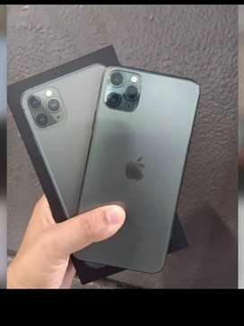 Buy Your Dream Iphone 11 Pro Max At Good Price