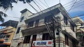The P G facility available for womenAt Poojappura